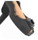 RAM Mounts® RAM-ROD® HD Fishing Rod Holder with Combination Bulkhead/Flat Surface Mounting Base