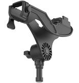 RAM Mounts® RAM-ROD® JR Fishing Rod Holder with Short Spline Post