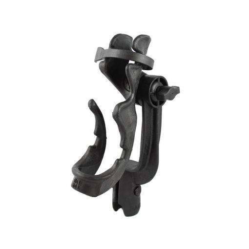 RAM Mounts® RAM-ROD® 2000 Fishing Rod Holder with RAM-ROD® Revolution Ratchet/Socket System (No Base)