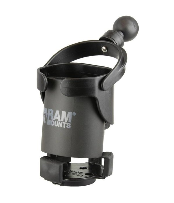 "RAM Mounts® Level Cup™ XL with C Size 1.5"" Ball"