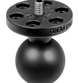 "RAM Mounts® 1"" Ball with 1/4-20 Stud for Cameras, Video & Camcorders"