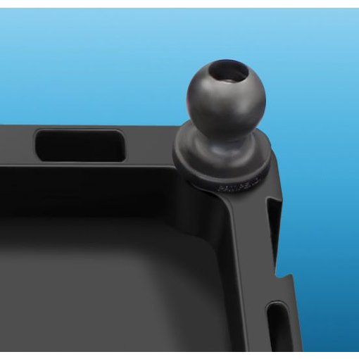 """RAM Mounts® STACK-N-STOW™ Topside Base with 1"""" Ball"""