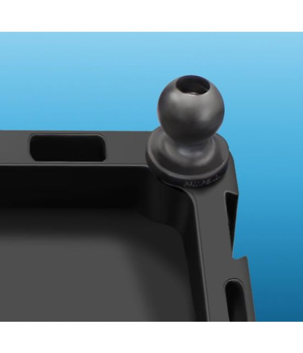 "RAM Mounts® STACK-N-STOW™ Topside Base with 1"" Ball"