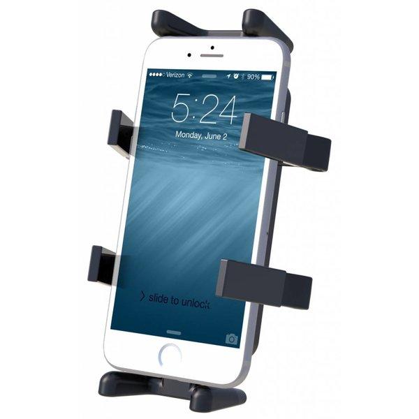 Universal Finger-Grip™ Phone/Radio Cradle
