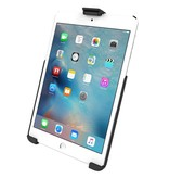 RAM Mounts® EZ-Roll'r™ Cradle for the Apple iPad mini 4
