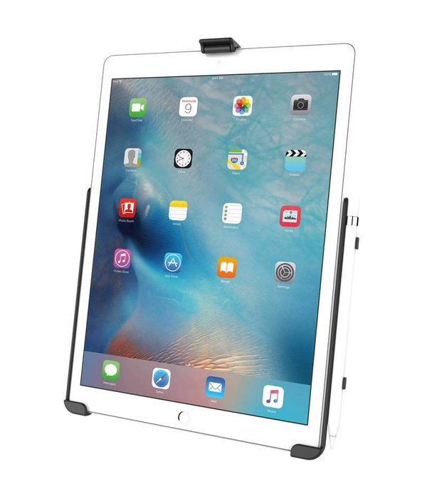 RAM Mounts® EZ-Roll'r™ Cradle for the Apple iPad Pro 12.9""