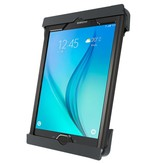 "RAM Mounts® Tab-Tite™ Cradle for the Apple iPad Air 1-2 & 9.7"" Tablets WITH CASE, SKIN OR SLEEVE"