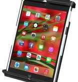 RAM Mounts® Tab-Tite cradle for iPad Mini 1,2,3,4 With or Without a Light Duty Case
