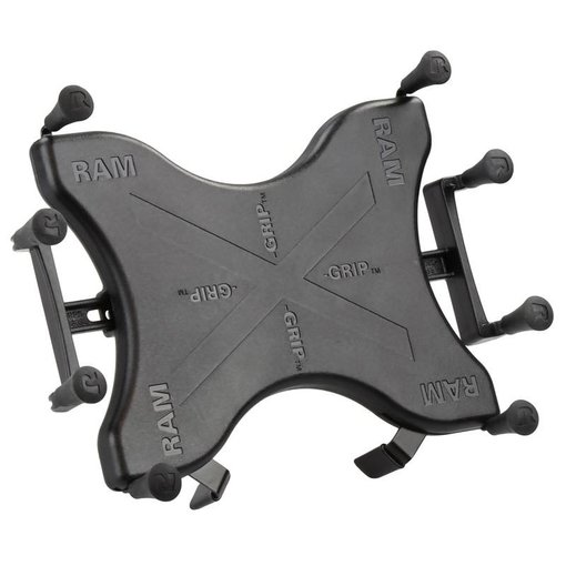 "RAM Mounts® Universal X-Grip® Cradle for 10"" Large Tablets"