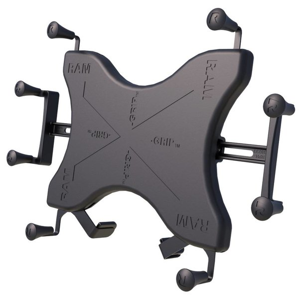 """Universal X-Grip® Cradle for 12"""" Tablets"""