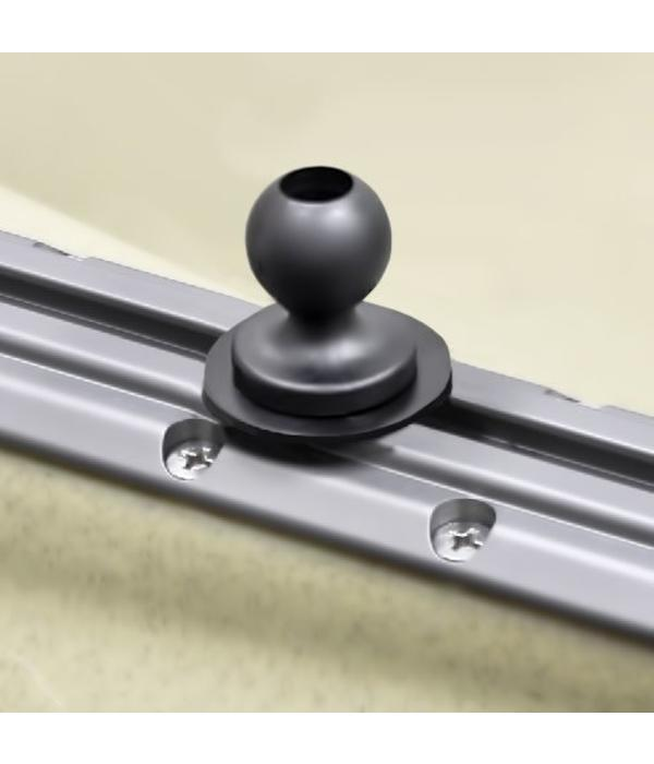 "RAM Mounts® 1"" Track Ball™ with T-Bolt Attachment"