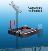 RAM Mounts® STACK-N-STOW™ Bait Board