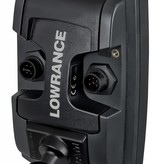 "RAM Mounts® Quick Release Adapter with 1"" Ball for ""LIGHT USE"" Lowrance Elite-4 & Mark-4 Series Fishfinders"