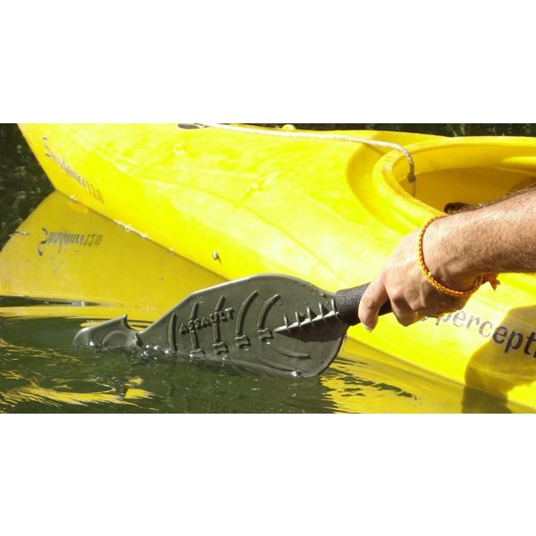 Assault Hand Paddle