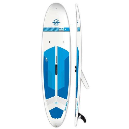 "BIC Sport 11'6"" Performer Wind Board"