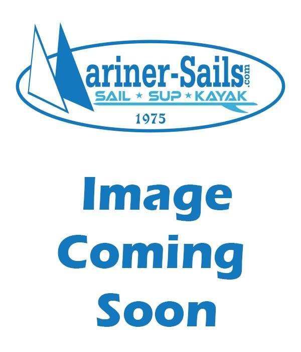 Werner Paddles (Discontinued) Spanker 2 piece Adjustable  74-81.5