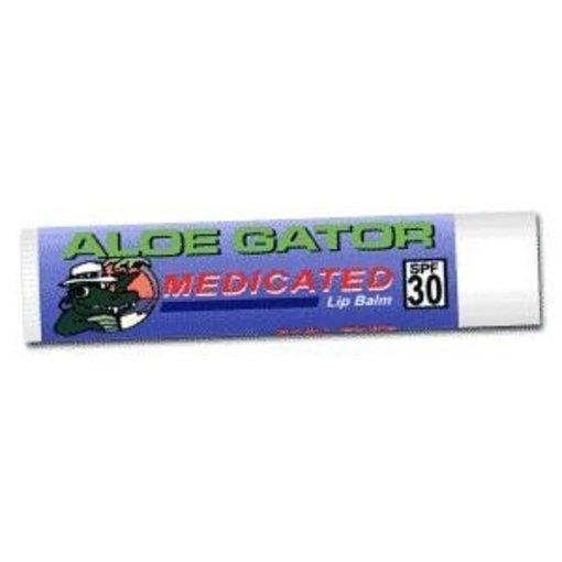 Aloe Gator SPF 30 Lip Balm