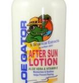 Aloe Gator After Sun Lotion