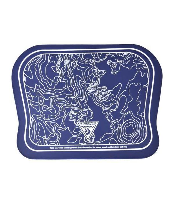 Seattle Sports Paddler Pad Seat Cushion