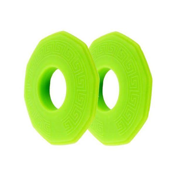 Seawall Drip Rings