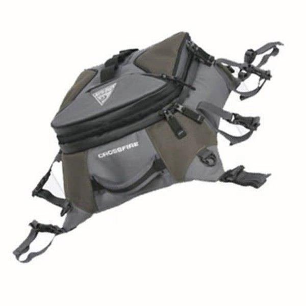 Crossfire Sportsmans Deck Bag