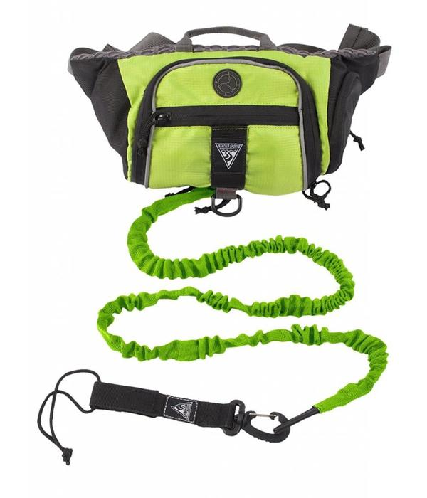 Seattle Sports Fanny Pack w/ SUP Leash