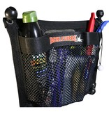 """Tackle Webs, Inc. 12"""" Wide by 10"""" High Bungee"""