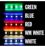 "SuperNova 10"" Stern LED Lights w/ 10' Leads"