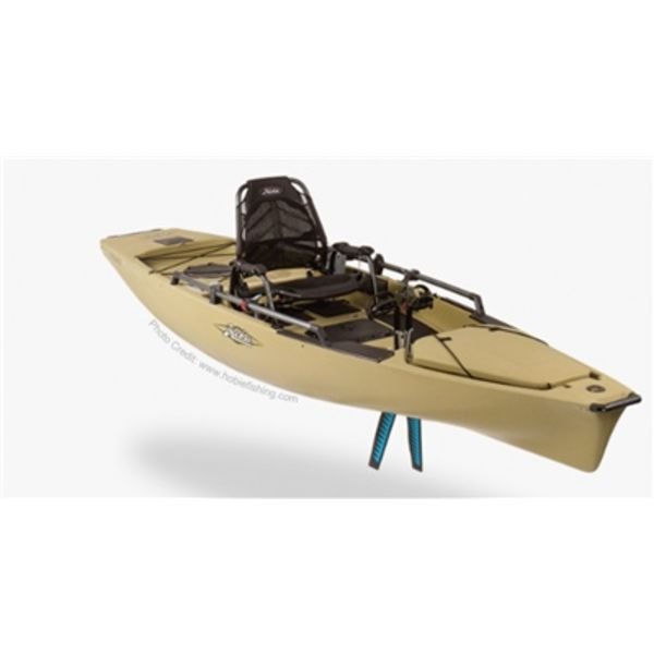 HPA Kayak Kit  Blue Blue Blue