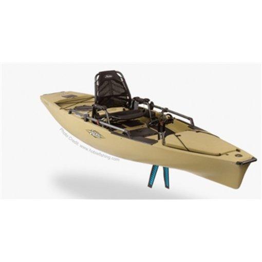 SuperNova HPA Kayak Kit  Green Green Green