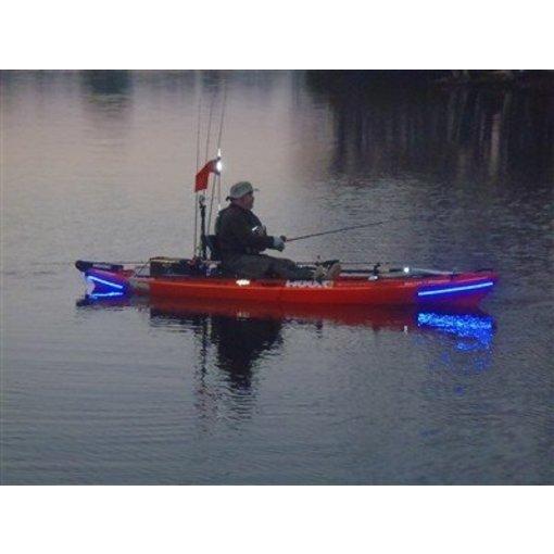 SuperNova Deluxe Kayak LED Kit