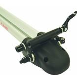 Malone Disc Brake Adapter for Fork Mount Bike Rack