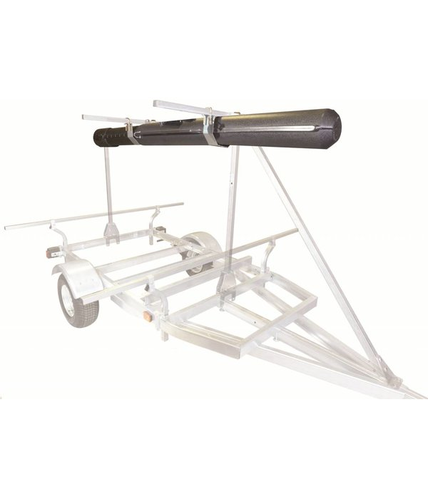 Malone MegaSport Fishing Rod Storage Tube w/Mounting Hardware