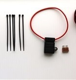SuperNova SuperNova Accessory Kit for Basic Kit