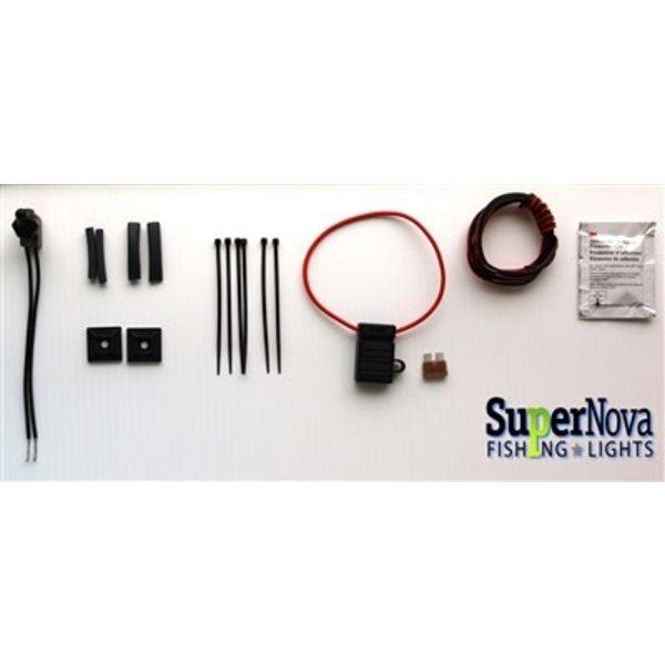 SuperNova Accessory Kit for Basic Kit