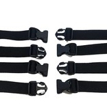 Larry Chair Straps Replacement Set Of 4