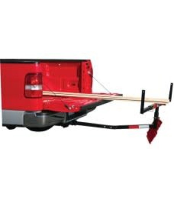 Uriah Products Truck Bed Extender