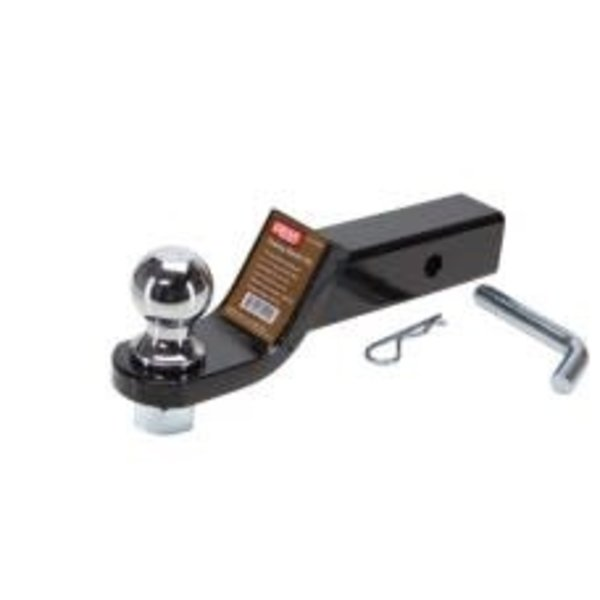 "Towing Starter Kit 2"" Ball"