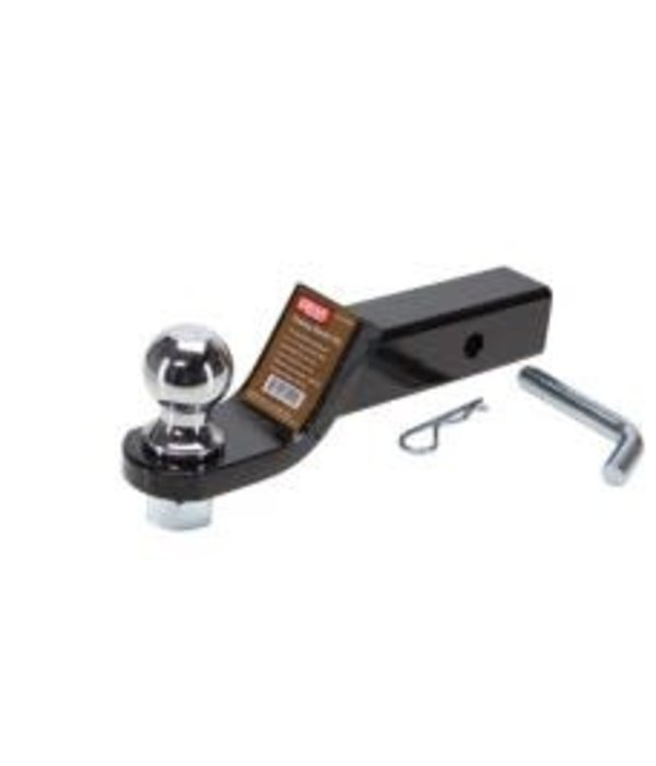 "Uriah Products Towing Starter Kit 2"" Ball"