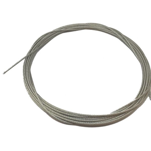 Propel Slayer and Titan Rudder Cable