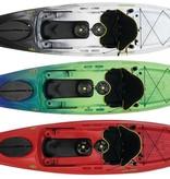 Viking Kayaks Profish GT (Flat Pod)