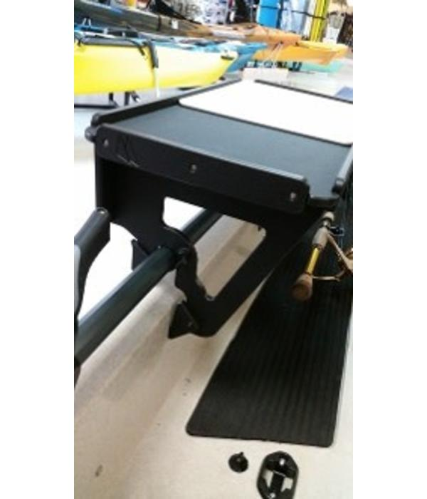 Mariner Sails Pro Angler Table - Large (for H-Rail)