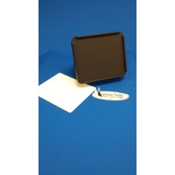 """Cutting Board 1/4"""" White (For All Mariner Sails Tables)"""