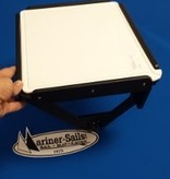 """Mariner Sails Cutting Board 1/4"""" White (For All Mariner Sails Tables)"""