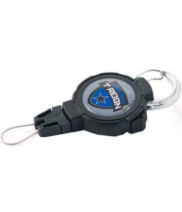 Yak-Attack (Discontinued) Retractable Gear Tether- Length 48In Cord