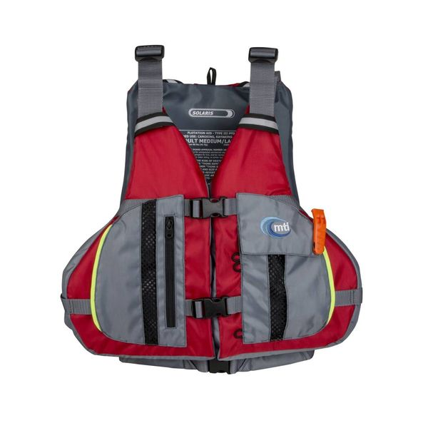 (NEW) Solaris PFD
