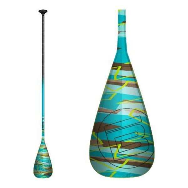 Axe Graphic Paddle
