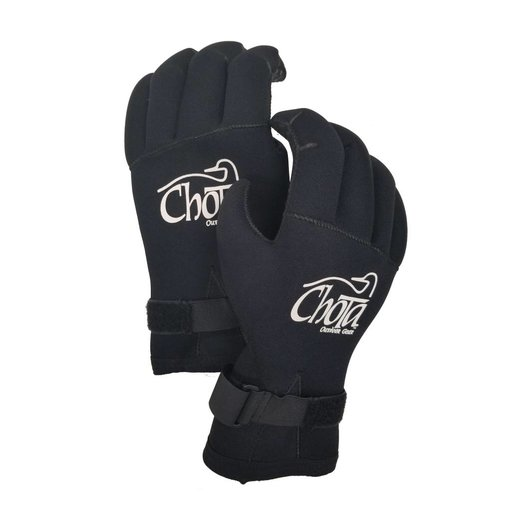 Chota Fleece Lined Neoprene Gloves