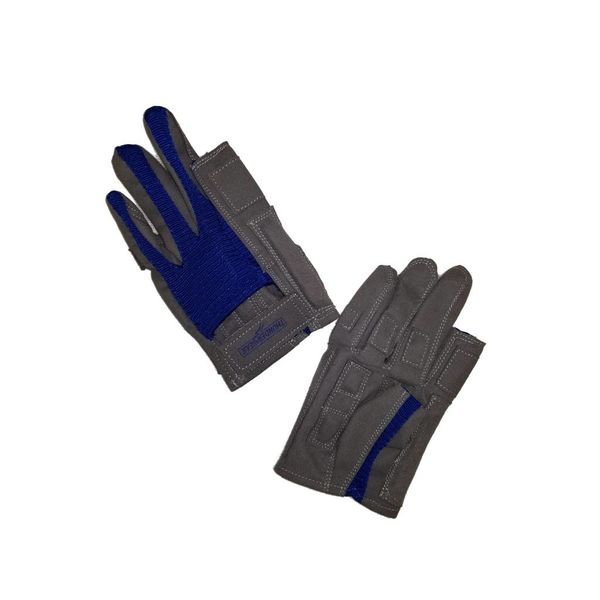 (Discontinued) Gloves 3 Finger Sm