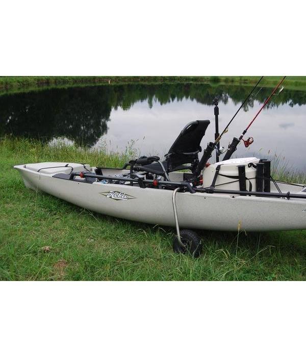 BooneDox Pro Angler Landing Gear Kits